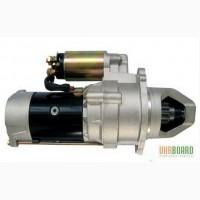 Стартер для двигателя Komatsu S6D102E-1