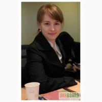 Бизнес-переводчик в Шанхае | Ольга Губина