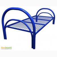 Кровати металлические для санатория и турбаз, кровати для больницы, кровати для строителей