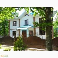 Уютный дом на курорте Краснодарского края