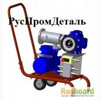 Установка УПН-40, УПН-65 для перекачки топлива