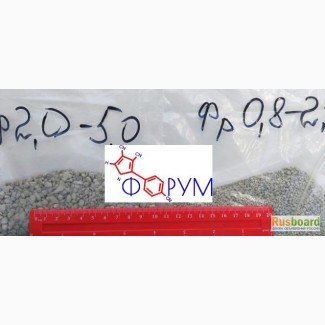 Цеолит природный (фр. 2, 5-5, 0 мм), меш. 50 кг