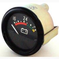 Указатели а, v, t, давления, топлива для отечественных автомобилей