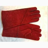 Перчатки Красный Трек