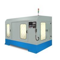 Станок-автомат с ЧПУ для полировки сложно-профильных изделий из нержавеющей стали
