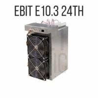 Asic Asic Ebit E10.3 новые