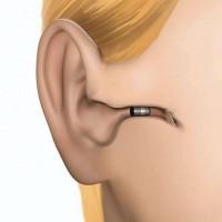 Внутриканальный слуховой аппарат AMP Microtech