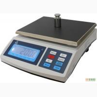 Весы фасовочные электронные АВТ-15L