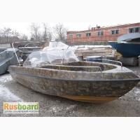 Моторная лодка Стайер-520
