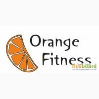 Абонемент Orange Fitness дешевле не найдете