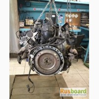 Двигатель Mercedes S500 W221 273.968 E55