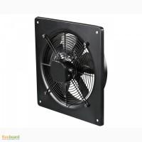 Осевые вентиляторы низкого давления ОВ 4 Е 550