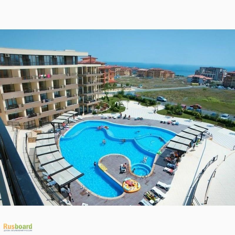 Недвижимость в Болгарии у моря: цены в рублях