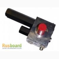 Гидрозамок двойной HAWE 250/270 для бетононасосов