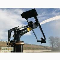 Концевые водометы и распылители Nelson (США). Систем орошения и дождевальния