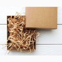 Бумажный наполнитель для коробок