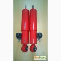 Задние амортизаторы для бронированного TLC 200 броня B6/B7