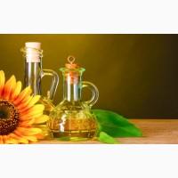Продам нефасованное масло подсолнечное рафинированное дезодорированное вымороженное