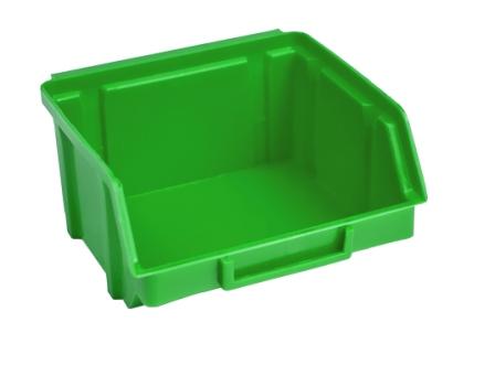 Фото 4. Пластиковый маленький ящик для резиночек, болтиков и гаечек