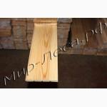 Вагонка штиль из лиственницы Экстра 14х90 2-4м