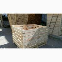 Контейнер / ящик для яблок и овощей