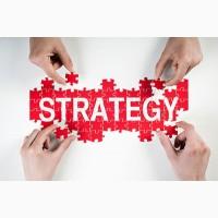 Разработка стратегии позиционирования компании