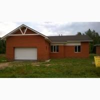 Купить дом 222 м2 на участке 13 соток в коттеджном поселке Лесницыно