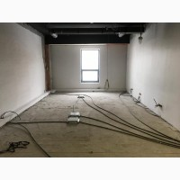 Полусухая стяжка пола в офисах, квартирах, торговых, складских и других помещениях
