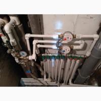 Замена труб водоснабжения в москве