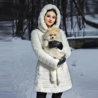 Шубы, пуховики, комбинезоны, зимняя обувь от Интернет-магазина GlamStyle