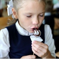 Шоколадный утренник для школьников 1-6 класс
