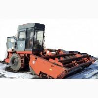Комбайн самоходный кормоуборочный КСК-100А-3 б/у продаю