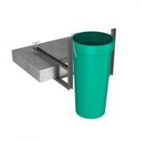 Рукава для сброса мусора-Строительный мусоропровод