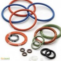 Кольцо уплотнительное резиновое круглого сечения гост
