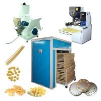 Линия для производства макаронных изделий 100 кг/час