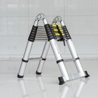 Алюминиевые лестницы