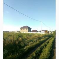 Продам участок под строительство дома в новом микрорайоне Самохваловка, квартал 31к