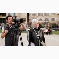 Видеосьемка, Видеоопреатор, Сьемка рекламы, видеоблогов