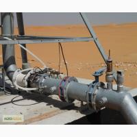 Клапаны управления гидросистемами дождевальных машин (Nelson)