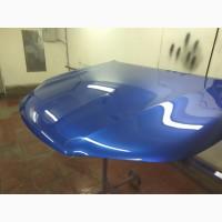 Покраска авто, рихтовка авто, кузовной ремонт, полировка