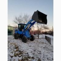 Продается Фронтальный погрузчик СТК 20-02