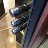 Входные, межкомнатные, раздвижные двери и перегородки
