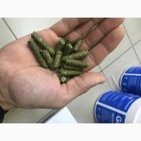 Травяная гранула люцерна