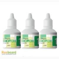 Виоргон 01 (Биофлуревит соединительной ткани)