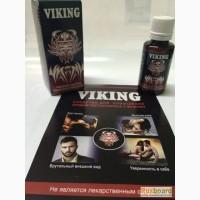 Купить Средство для повышения уровня тестостерона у мужчин VIKING (Викинг) оптом от 10 шт