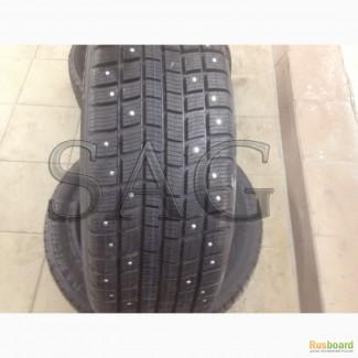 Зимние шины (шипы) Mercedes-Benz W221 guard B6/B7