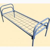 Кровати для рабочих, кровати металлические эконом, кровати двухъярусные, металлические