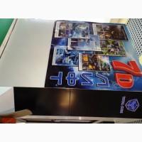 Продам б/у аттракцион Total Cube