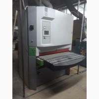 Продаю калибровально-шлифовальный станок Levia 320-1100 RK BIESSE