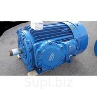 Электродвигатель ВАО-280S2У2.5 СКТПУ1